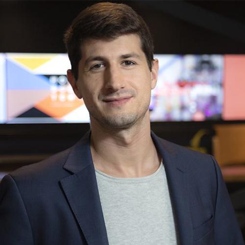 Nicolas Obrist
