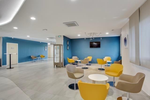 clinique SAINTE-FOY-LES-LYON